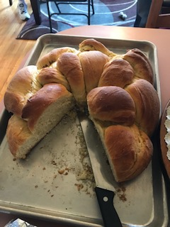 Easter bread - 4